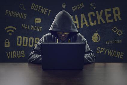 Cyberkriminalität und die Folgen