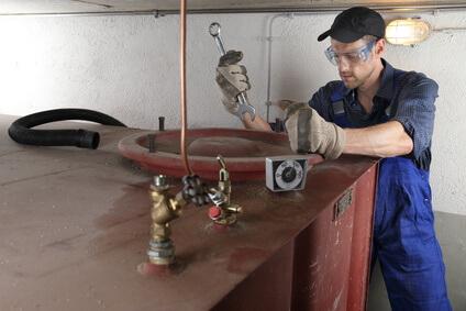 Gewässerschadenhaftpflichtversicherung