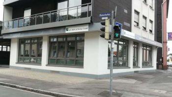 Permalink auf:Versicherungsmakler Dortmund – Unser neuer Standort