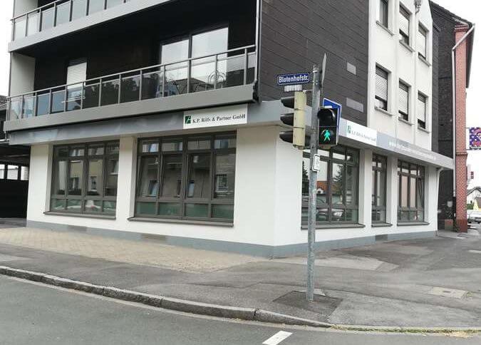 Versicherungsmakler Dortmund