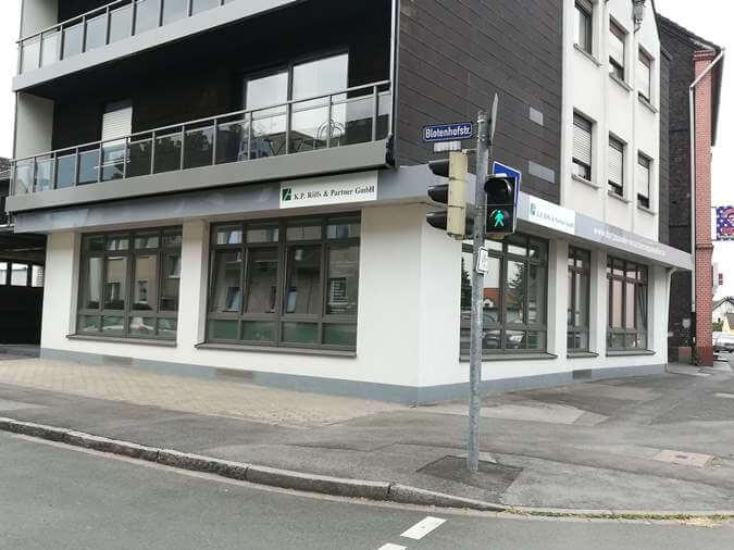 Versicherungsmakler Dortmund Kirchlinde – Unser Standort