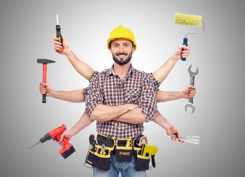 Versicherungen für Handwerksbetriebe