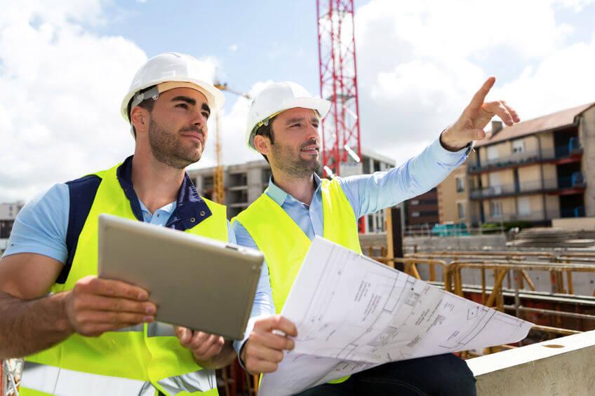 Versicherungen für Architekten