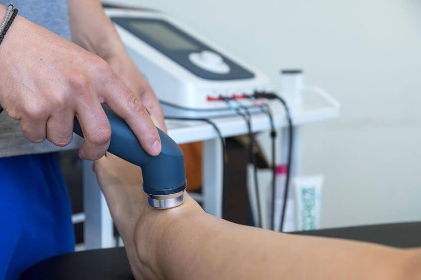 Versicherungen für selbstständige Physiotherapeuten