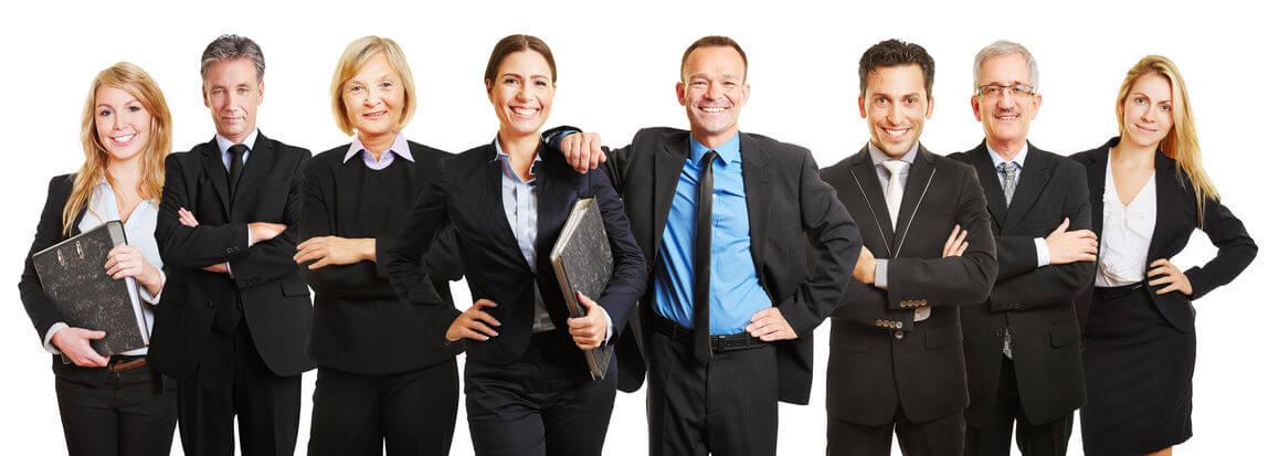 Besonderer Unternehmerservice