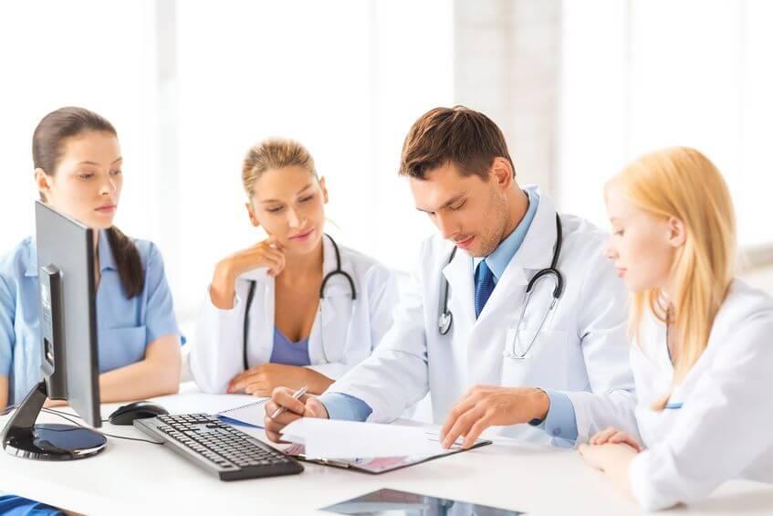 Versicherungen für Ärzte und Zahnärzte