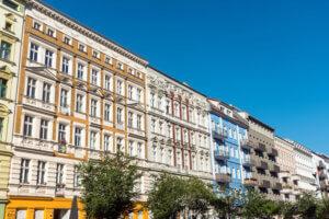 Mehrfamilienhaus versichern Dortmund